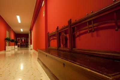 Hotel Villa Sturzo - Caltagirone - Foto 6