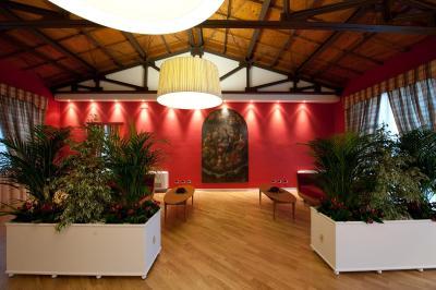 Hotel Villa Sturzo - Caltagirone - Foto 5