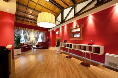 Hotel Villa Sturzo - Caltagirone - Foto 4