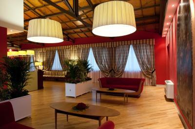 Hotel Villa Sturzo - Caltagirone - Foto 2