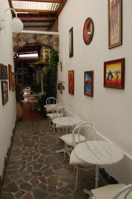 Hotel Villa Augustus - Lipari - Foto 6