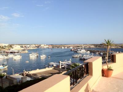 Hotel Medusa - Lampedusa - Foto 29
