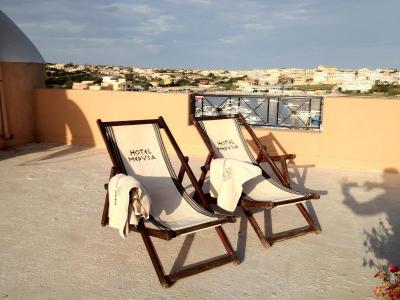 Hotel Medusa - Lampedusa - Foto 2