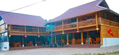 Suoi Nguon Bac Ha Homestay