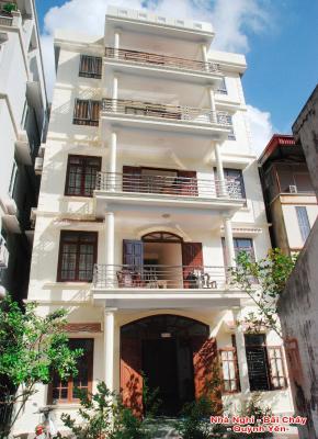 Quynh Yen Hotel
