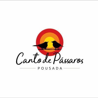 Pousada Canto de Pássaros (Brasil Painel) - Booking.com d4fe16a25a3