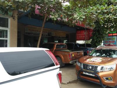 Cao Son Guesthouse & Restaurant