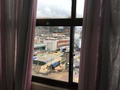 Thao Nguyen Hostel