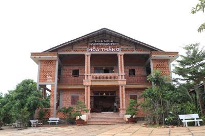 Hoa Thang Hotel