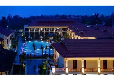 Quang Phu Resort