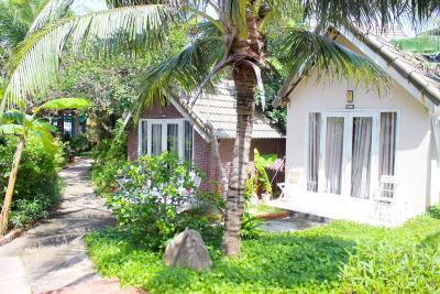 Mũi Né Paradise Resort