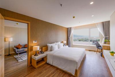 Zen Diamond Suites Hotel