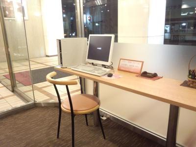 photo.4 ofホテルサンシティー函館