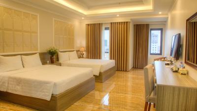 Bac Ninh Charming Hotel