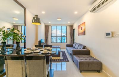 The Manner Apartment-Royal Decor*Awesome View