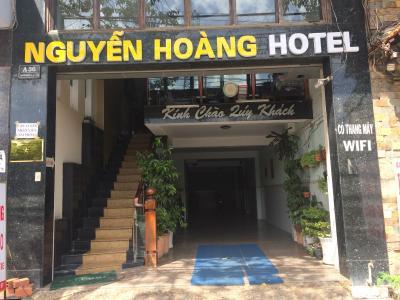 Nguyễn Hoàng Hotel