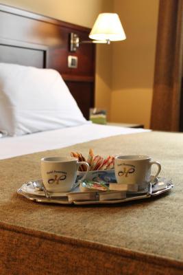 Panorama Hotel - Siracusa - Foto 9