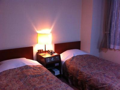 photo.1 ofニュー富良野ホテル