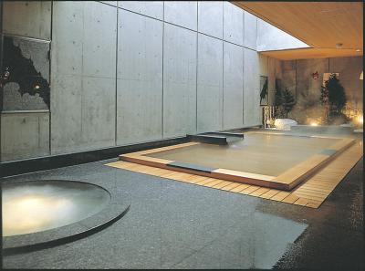 photo.5 ofすすきの天然温泉 スパ・サフロ
