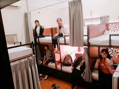 Hong My Hotel