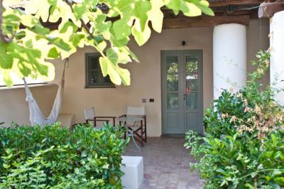 La Salina Hotel Borgo di Mare - Lingua - Foto 15