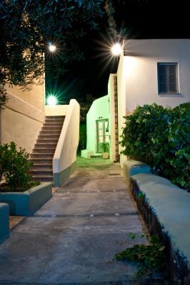 La Salina Hotel Borgo di Mare - Lingua - Foto 36