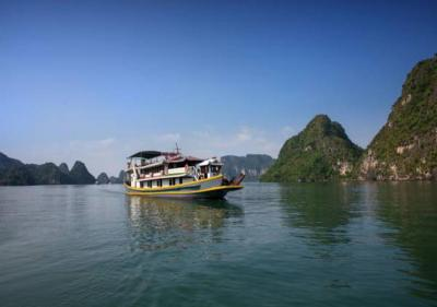 Halong Golden Party Cruise