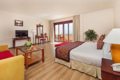 Sunny Beach Resort Mũi Né