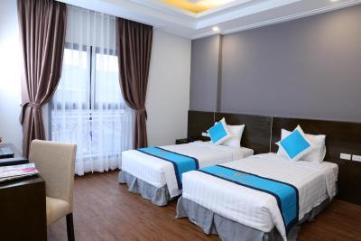 Galaxy Hotel Thai Nguyen