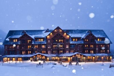 Jay Peak Resort Vt Booking Com