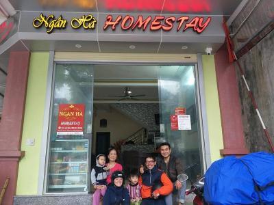 Ngan Ha Homestay