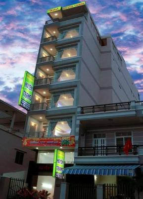 Huyen Trang Hotel Nha Trang