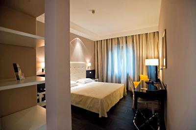Hotel Mediterraneo - Palermo - Foto 11