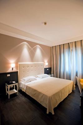 Hotel Mediterraneo - Palermo - Foto 22