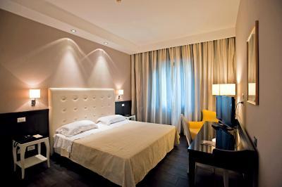 Hotel Mediterraneo - Palermo