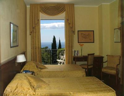 Excelsior Palace Hotel - Taormina - Foto 31