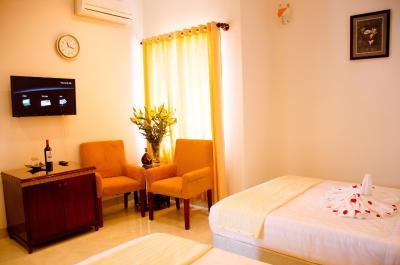 Minh Duong Nha Trang Hotel