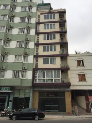 Muoi Apartment