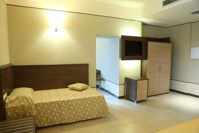 Hotel Milazzo - Milazzo - Foto 29