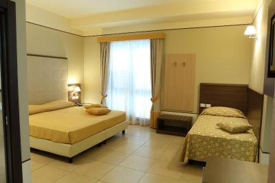 Hotel Milazzo - Milazzo - Foto 33