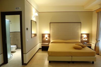 Hotel Milazzo - Milazzo - Foto 34
