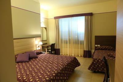 Hotel Milazzo - Milazzo - Foto 35
