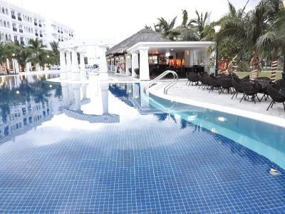 MyHong Nha Trang Island Condotel Apartment