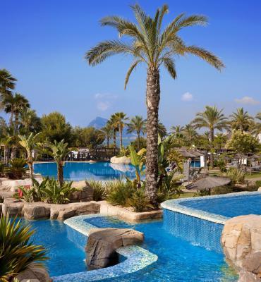 villa gadea hotel: