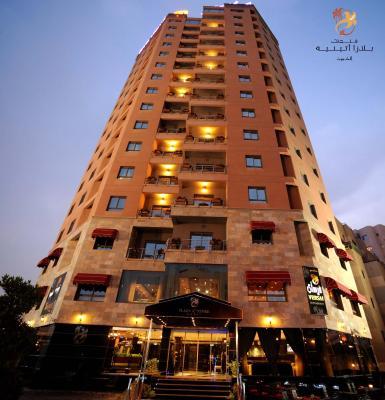 plaza athenee hotel kuwait kuwait. Black Bedroom Furniture Sets. Home Design Ideas