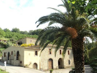 Agriturismo Il Daino - San Piero Patti - Foto 4