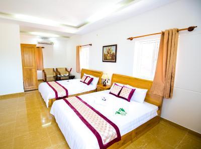 Ho Tram Villa Mini Hotel