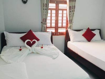 Khách sạn Minh Ngọc