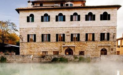 Albergo le terme bagno vignoni italy - Albergo le terme bagno vignoni ...