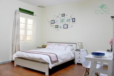 Ky Nghi Xanh- Can ho Hong Hac Flamingo Apartment